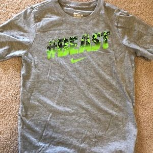 Boys Nike TShirt